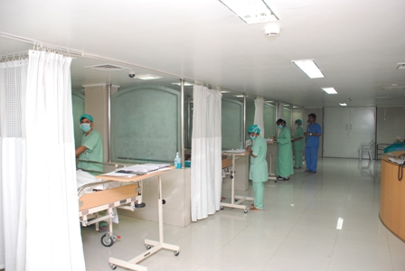 Asian institute of gasteroenterology